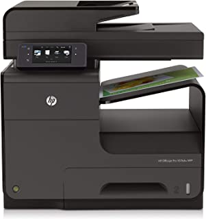 HP OfficeJet Pro X576dw Office Printer with Wireless Network Printing, Remote Fleet Management & Fast Printing (CN598A) (R...