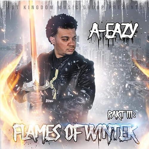 Flames of Winter, Pt. III [Explicit]