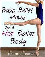 basic ballet moves