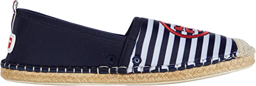 Perfect Navy/New Ivory