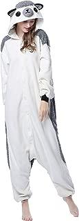 Unisex Hedgehog Onesie Costume Adult Pajamas
