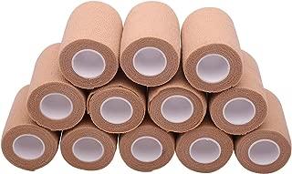 adhesive bandage roll
