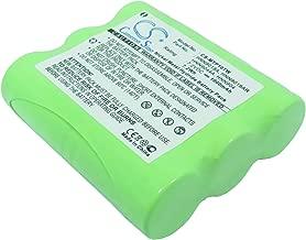 GAXI Battery for Sprint MU11, MU11C, MU11CV, MU12, MU12C Replacement for Sprint Two-Way Radio Battery