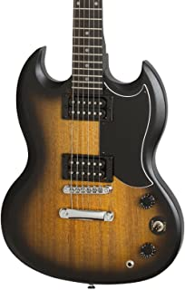 Epiphone SG Special VE Electric Guitar Vintage Sunburst