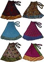 Best magic wrap skirt dress instructions Reviews