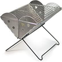 outdoor fire pit portable