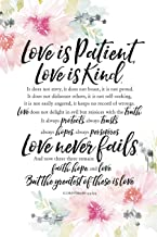 Dexsa Love is Patient Woodland Grace Series 6