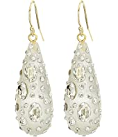 Alexis Bittar - Diamond Dust Dewdrop Earrings
