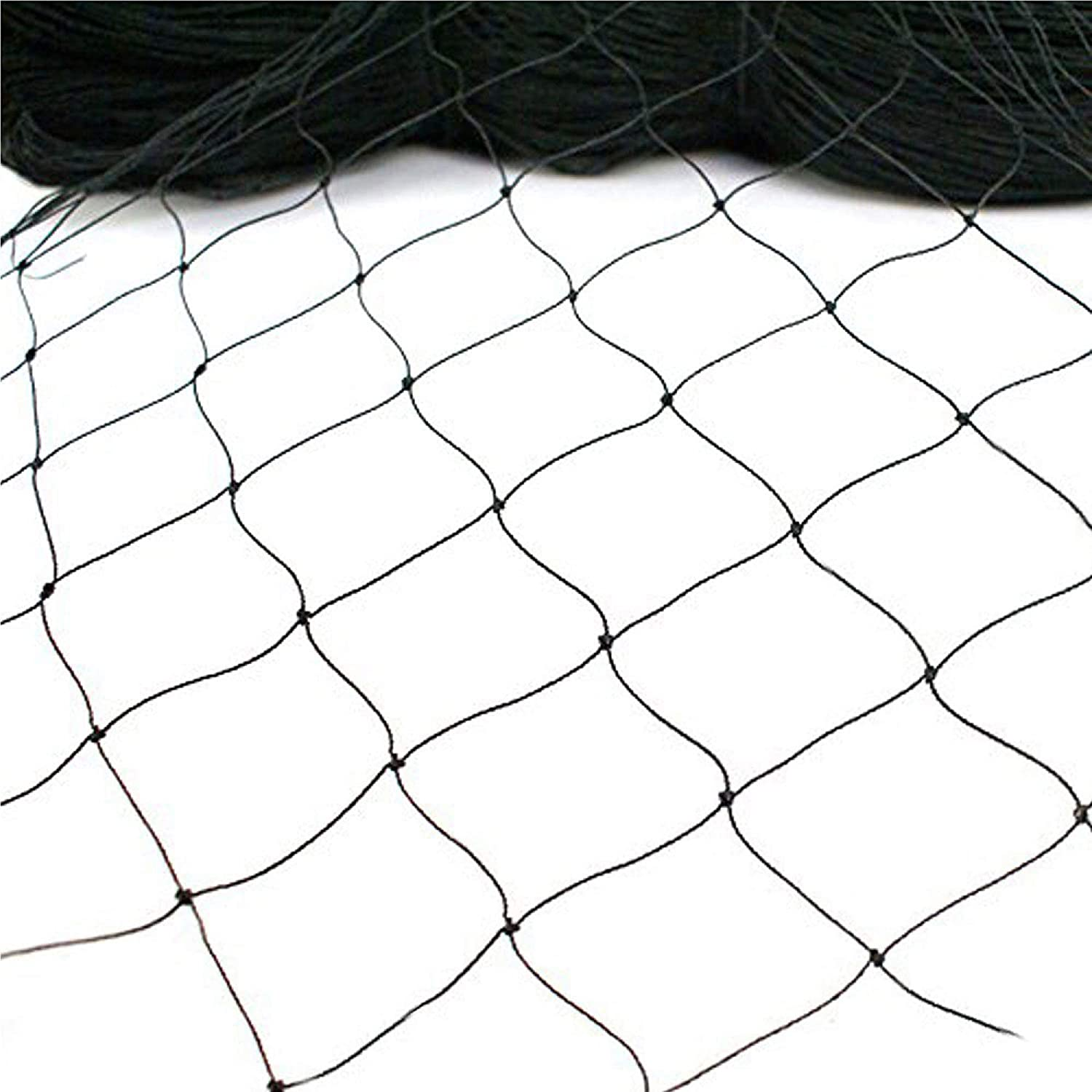 25' Quality inspection X 50' Net Netting for Bird Poultry New Pens Game Aviary famous S 1