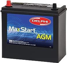 Delphi BU9051P 51P AGM Battery