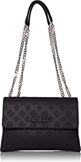 GUESS Womens Cross-Body Bag, Black - SP743321