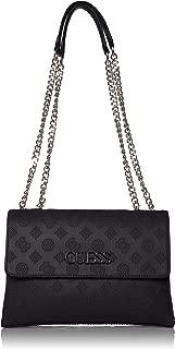 GUESS Women's Cross-Body Handbag, Black - SP743321