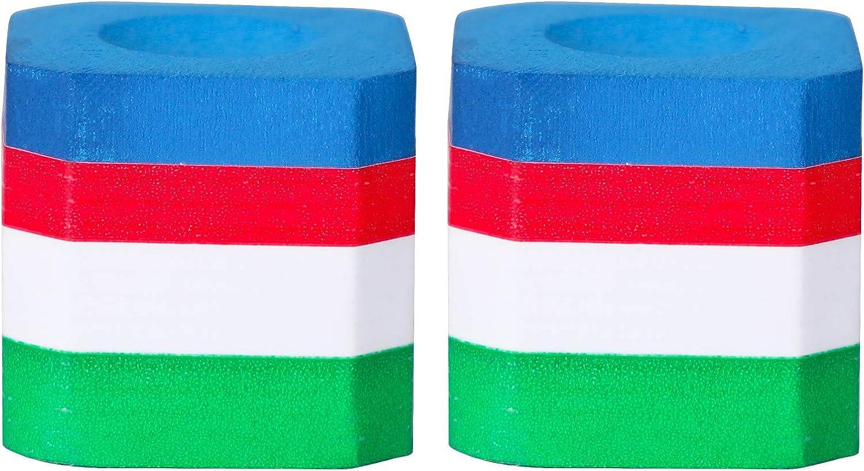 PiKu Billiard Snooker Pool Cue Chalk Table Billiards Stick Accessories