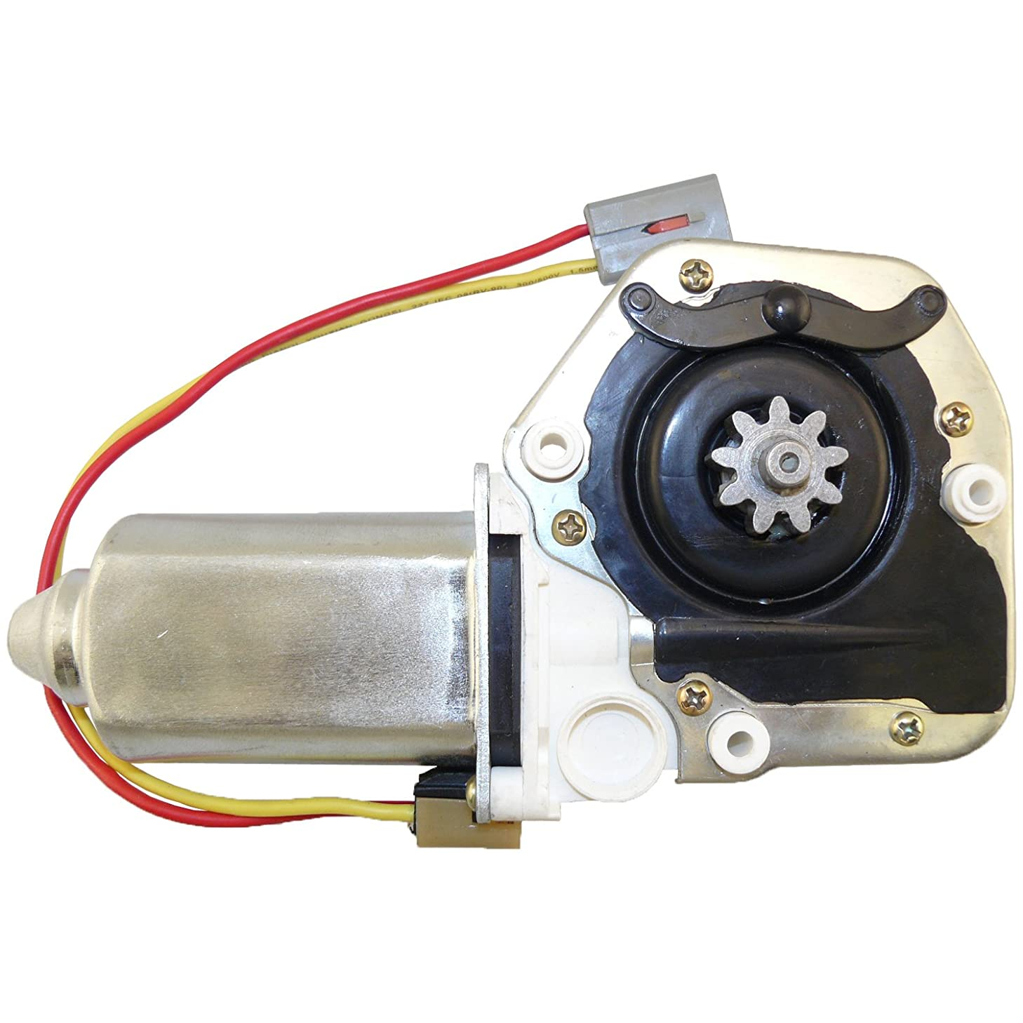 ACDelco 11M73 Professional Front Driver Side Power Window Motor