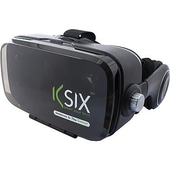 BigBuy Tech Gafas de Realidad Virtual VR Box: Amazon.es: Electrónica