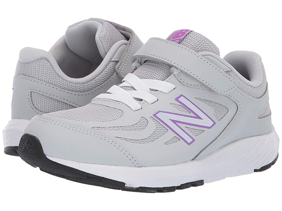 5cae46540bd6e New Balance - Girls Sneakers   Athletic Shoes - Kids  Shoes and ...