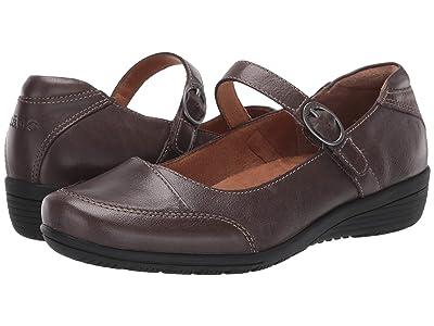 Taos Footwear Uncommon (Dark Grey 1) Women