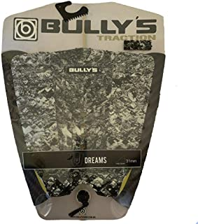 Deck Bullys Dreams Branco/preto