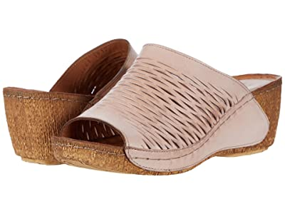 Spring Step Cunacena (Light Pink) Women