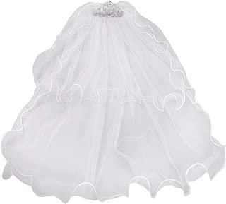 Best communion lace veil Reviews