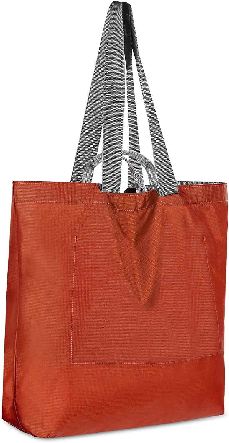 expouch Large Foldable Beach Fashion Tucson Mall Bag Reusable Waterproof S Women for