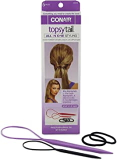 Scunci 55579 Topsy Tail® Kit