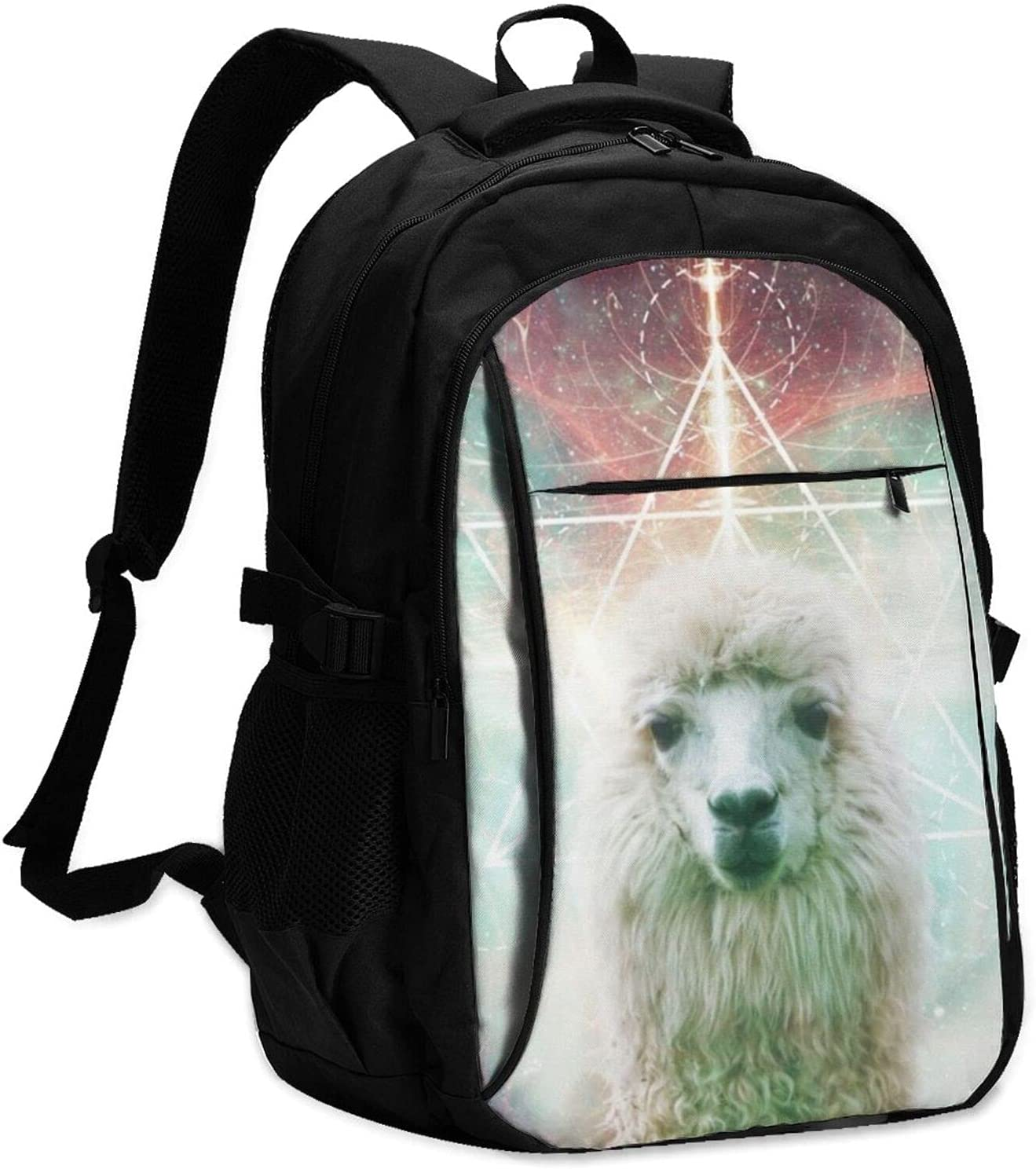 YAZXHJAZ Backpack with USB Laptop School New Free Shipping Travel 17 Bag Special price for a limited time