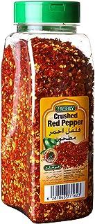 Freshly Crushed Red Pepper, 340g