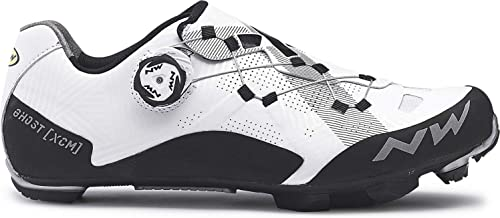 Northwave Chaussures de vélo Ghost XCM Blanc
