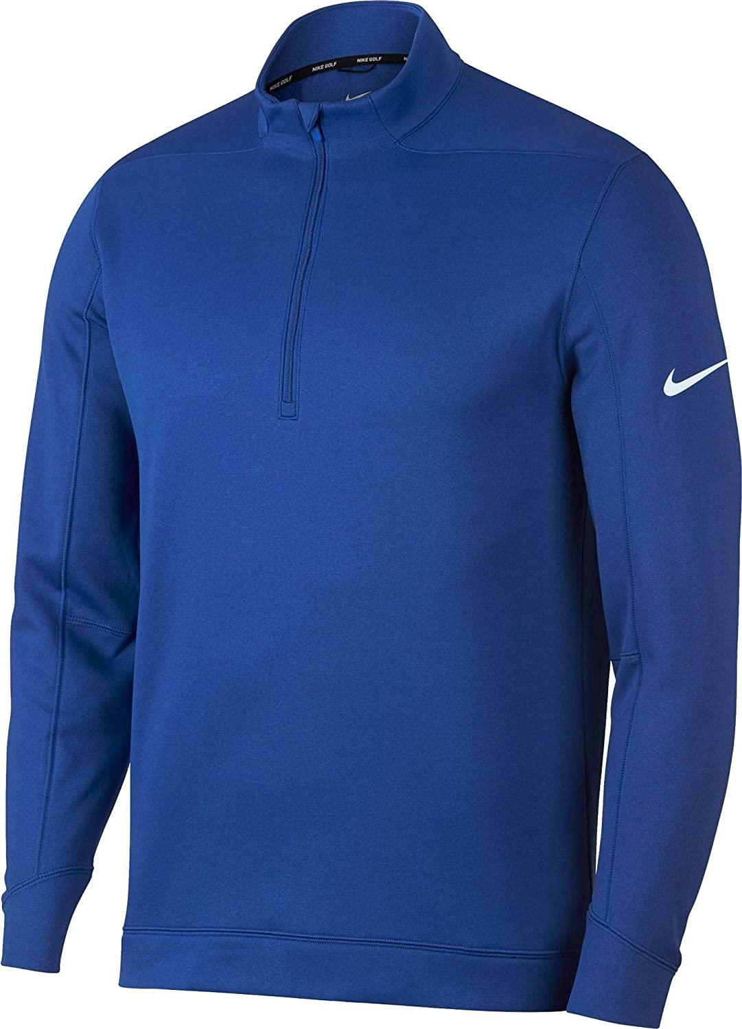 Nike New Therma Repel Ranking Super Special SALE held TOP11 TOP Pullover Half Zip OLC Golf