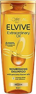 L'Oréal Paris Extraordinary Oils Shampoo 300ml