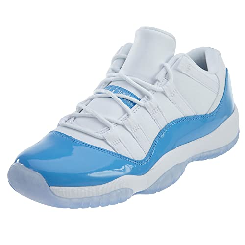 1b30136606c Jordan Big Kids 11 Retro Low Basketball Shoe