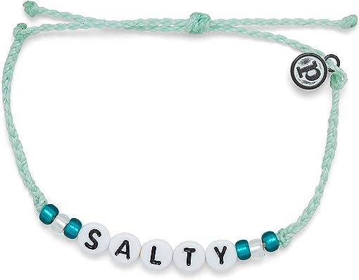 Seafoam/White