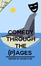 Comedy Through The (P)ages