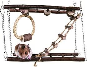 Trixie Small Pet Toy Suspension Bridge