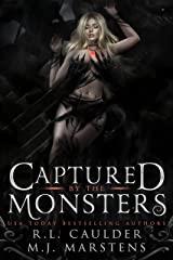 Captured by the Monsters Kindle Edition