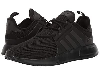 adidas Originals X PLR (Core Black/Trace Grey Metallic F17/Core Black) Men