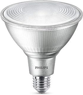 Philips 8718696713525 - Lámpara LED, E27, 9 W, 12.2x 12.2x 1.34cm