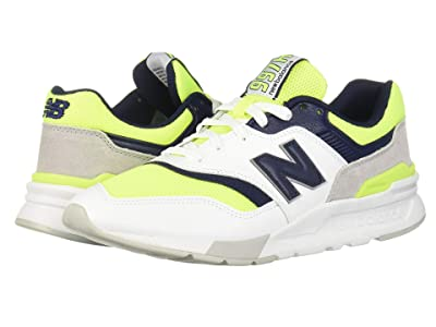 New Balance 997H (Hi Lite/Pigment) Men