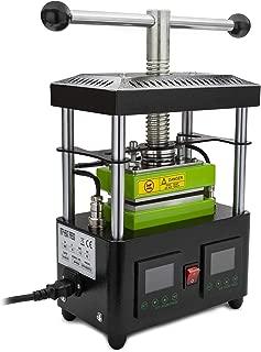 Rosin Tech Twist Personal Heat Press- Aluminum 2 3/8