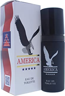 America For Men 50 ML Eau De Toilette