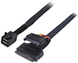 sff 8643 to sff 8639 cable