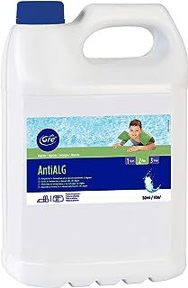 Gre 76008 - Antialgas líquido, acción algicida, 5 l