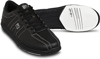 OPP Black Men's Bowling Shoes
