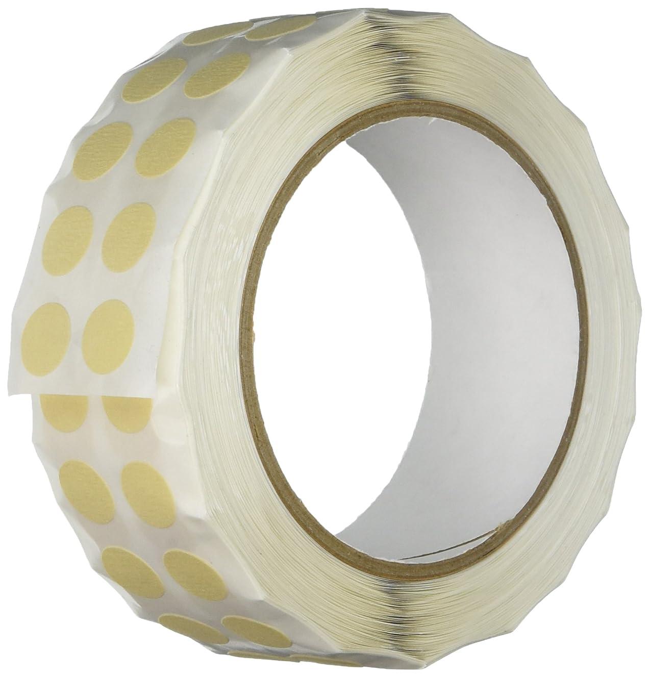 3M Circles, 2380 Masking Tape Discs, 0.5