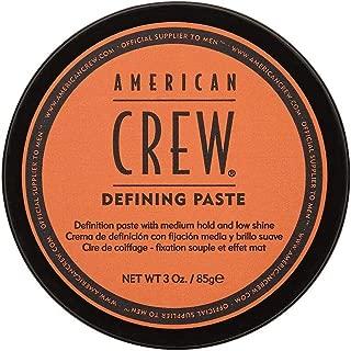 American Crew Defining Paste, Hair Styling For Men, 3 Oz.