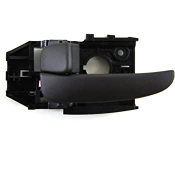 Genuine Hyundai Elantra Front Driver Side Door Handle Inside (Partslink Number HY1352104)