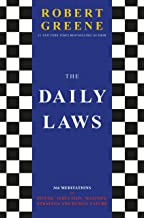 The Daily News: 366 Meditations on Power, Seduction, Mastery, Strategy and Human Nature