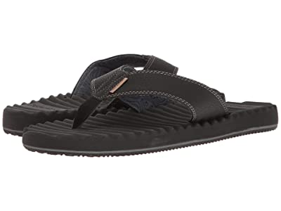 Freewaters Basecamp (Black) Men