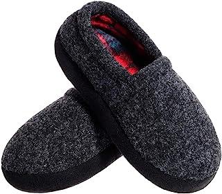 MIXIN کفش های دمپایی پسر بچه کوچک/بزرگ بچه در فضای باز در فضای باز با کفی ضد لغزش